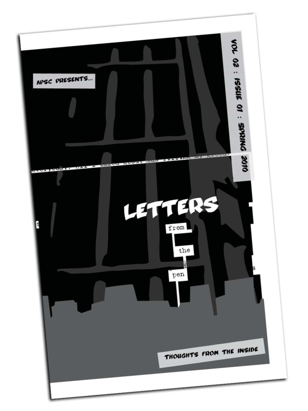 Letters from the Pen | vol 2 | Spring 2010